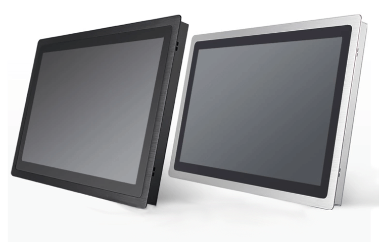 industrial LCD monitor