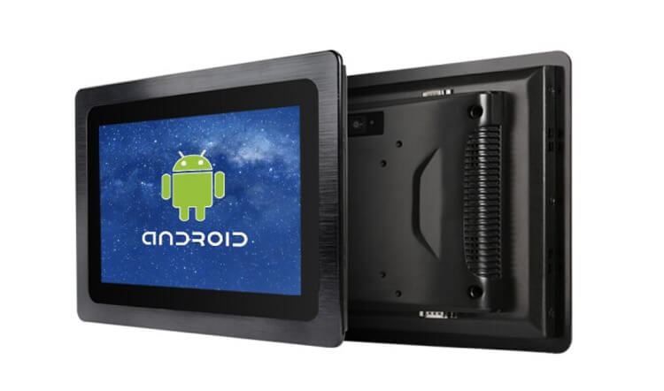 Android Industrial Computer