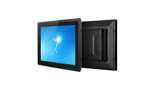 Industrial Touch Display Monitor