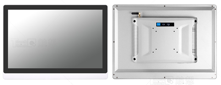 """Fanless Medical Grade Touch Panel PC Computer 15.6"""""""