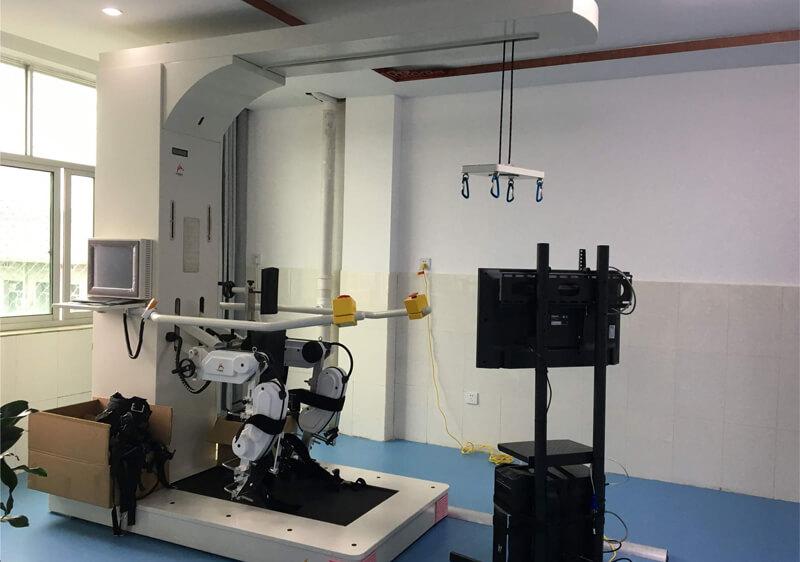 Rehabilitation robot