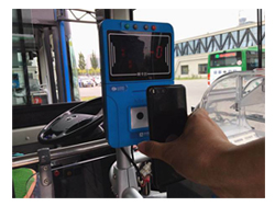 bus payment system