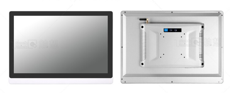 """Industrial Panel Mount PC Touch Screen HMI Computer 21.5"""""""