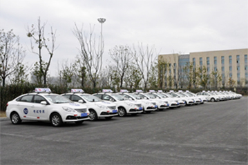 Anhui Provincial Public Security Bureau Traffic Police Corps Vehicle Type Examination Center