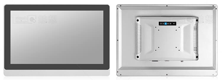 Industrial Monitors with Resistive Capacitive Touchscreen 19.1""