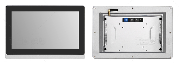"""Android Industrial Computer Wall Mount 15.6"""""""