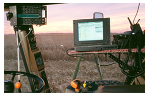 Industrial Computer In Smart Agriculture