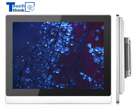 Introduction Of Embedded Industrial Display