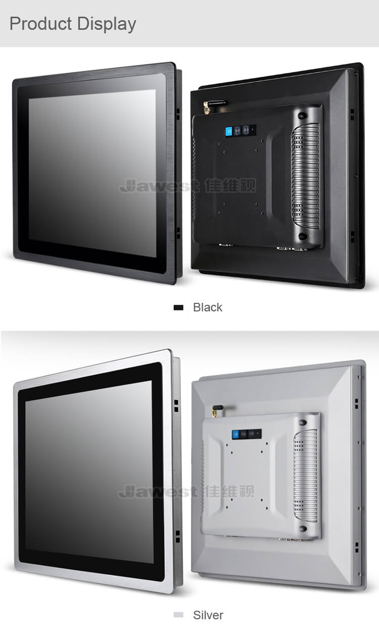 """Industrial Tablet PC Android Manufacturer 17"""""""
