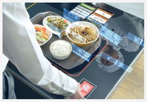 Smart Canteen
