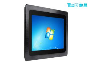 Industrial Touch Panel PC In Food Processing