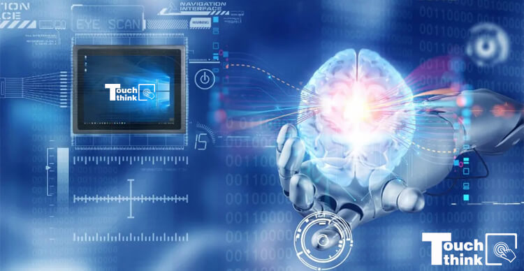 """AI Psychotherapy: Industrial Monitor Play Role Of """"Thought Reading"""""""