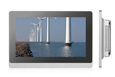 Capacitive Touch Panel PC