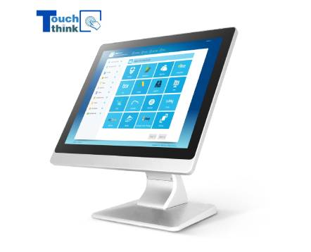 19 Inch Industrial Monitors With 3 Year Warranty For Industrial Control