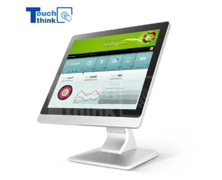 Desktop LCD Monitors For Industrial Use
