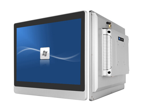 Medical Panel PC with touch screen