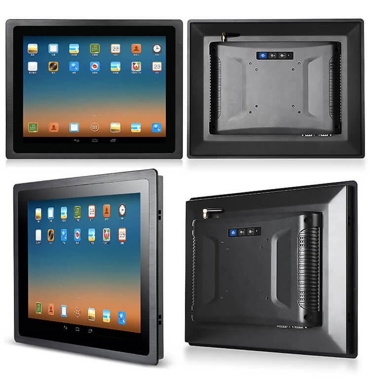 Industrial Tablet PC Android Manufacturer 17 Inch