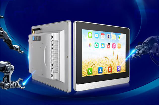 Customized Items Of Touch Think Industrial Monitor