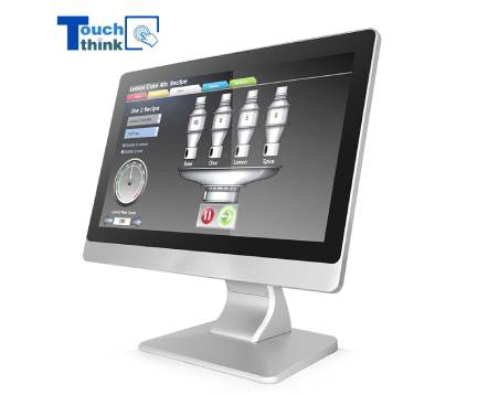 Industrial Tablet PC is Widely Used In Hospital Self-Service Equipment