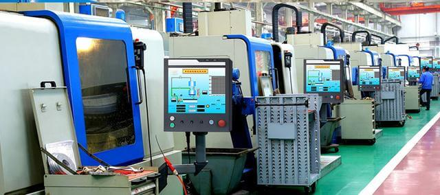 What Are The Hardware Requirements For CNC And Precision Manufacturing?