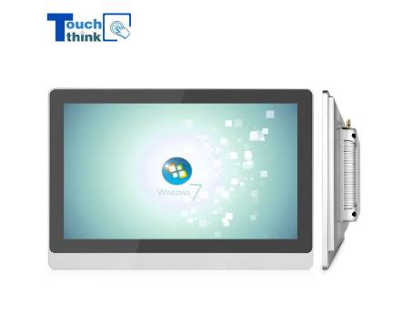 How to Use And Buy Industrial Touch Screen?