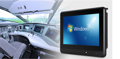 Precautions of Vehicle-mounted Touch Computers