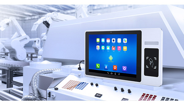 The Application Scope of Industrial Panel Computer