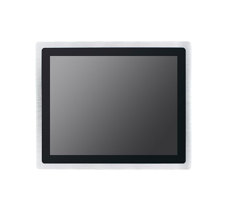 10mm Bezel Android Panel PC