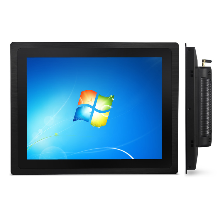 8-inch industrial Android panel PC - Industrial Touch Screen