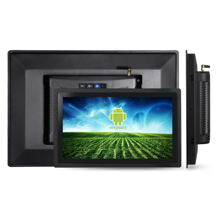 Industrial Android All-in-one Tablet PC IP65 Computer 17.3