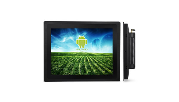 3mm Industrial Android Panel PC
