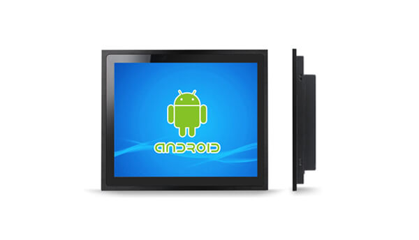 10mm Industrial Android Panel PC