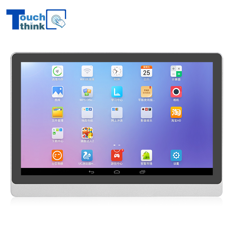 Flat Panel Touch Panel PC Android OS 21.5