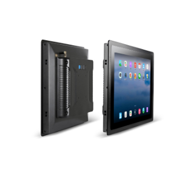 What are the common faults of industrial capacitive Touch screen?