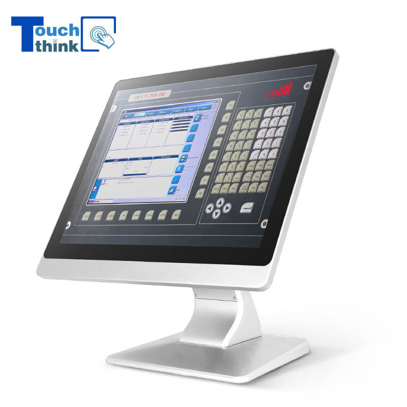Industrial Android Tablet PC 17 Inch Capacitive Touch Screen