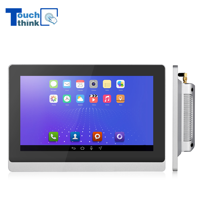 Android Industrial Tablet Computer IP65 For Harsh Environments 11.6