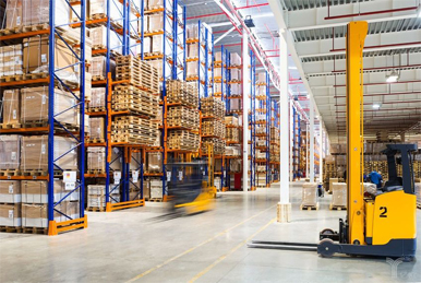 What is Intelligent Automated Warehousing?