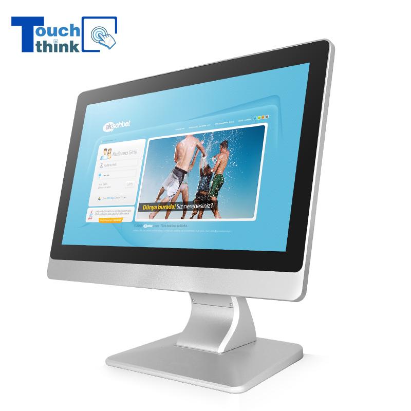 Industrial Grade Desktop Monitors With Speakers 10.1 Inch