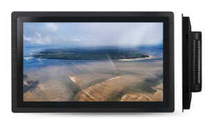 Resistive or Capacitive touchscreen for Industrial Touch Screen All-in-one Panel PC ?