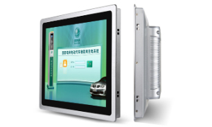 What Are Advantages And Differences Between Industrial Tablets And Industrial Mini PC?