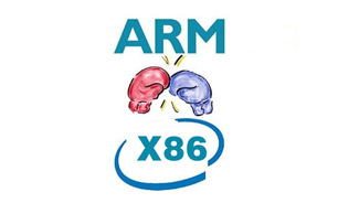 What's the difference between ARM and X86 of Industrial Mini PC?