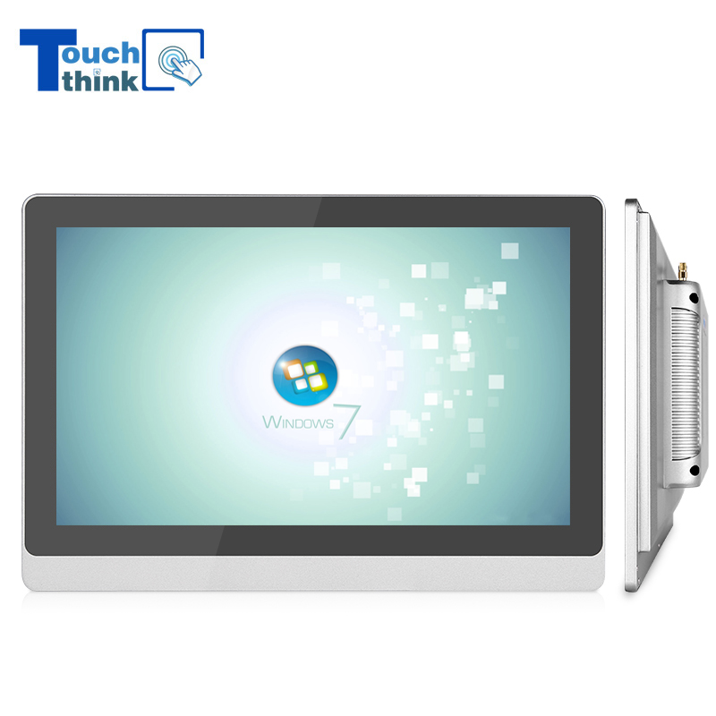 Capacitive Touch Industrial Panel PC 19.1
