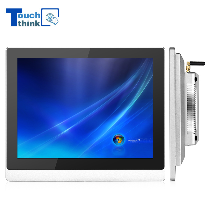 Industrial Touch Panel Computers 10.4