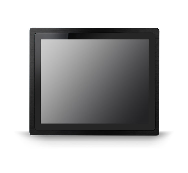 OEM Embedded Industrial LCD Display Touch Screen Monitor 8