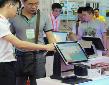 2016 China International POS Machine Exhibition