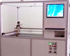 Industrial Tablet PC Used For Spraying Machine