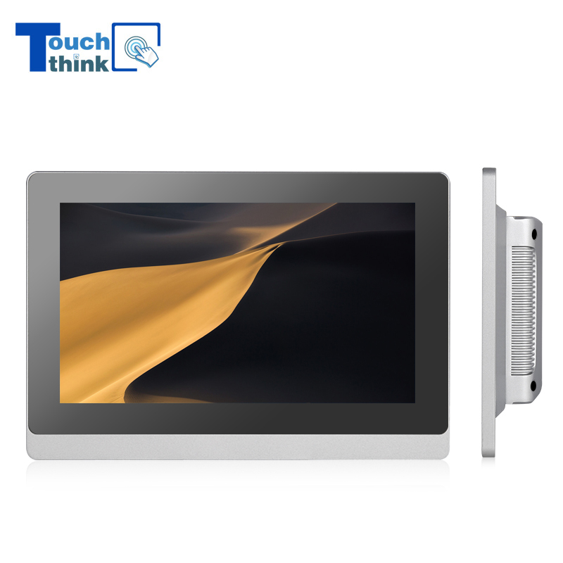 Industrial LCD Touch Screen Display Monitors 19.1
