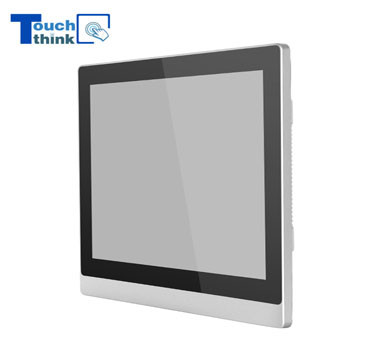 The Interface Layout And Structure Of Industrial Display