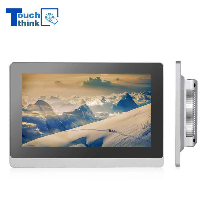 Industrial Touchscreen LCD Monitors 11.6 Inch