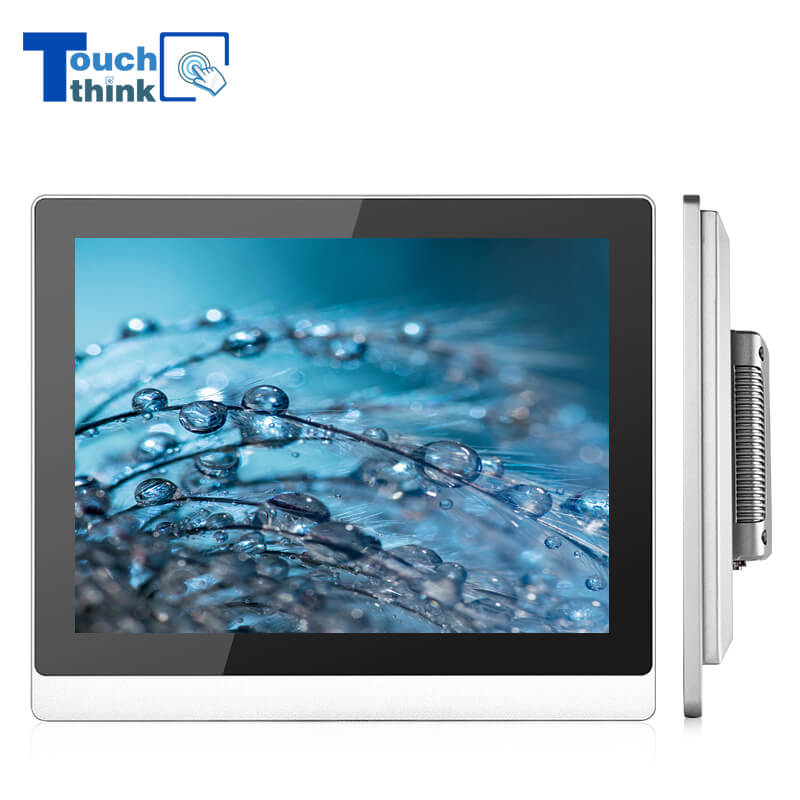 Industrial Led Monitors 15 Inch For Industrial And Commercial Applications